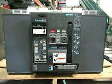 Siemens Wlf3A350 Wlf3A3501Egaxccca, 5000 Amp, Wl Breaker- Tested +Warranty -ic16