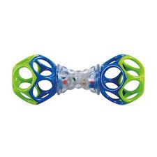 NEU & OVP HCM Oball  Shaker Rassel Baby Greifling Motorik Spielzeug! 227