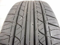 P225/60R17 Fuzion Touring Used 225 60 17 99 H 9/32nds