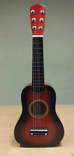 "21"" Children Kids Wooden Acoustic Guitar Musical Instrument Ideal Gift For Kids"