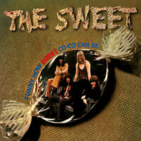 The Sweet - Funny How Sweet Co-Co Can Be - New Vinyl LP