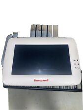 Honeywell Tuxedo 6280 Panel