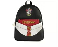 Harry Potter Gryffindor Backpack With Removable Pouch