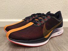 New ListingNike Zoom X Pegasus 35 Turbo Running Shoes Men's Size 10 - Aj4114 486 - Black