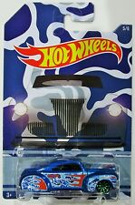 Hot Wheels 2015 Camouflage series (camo) walmart exclusive tail dragger #5/6 htf