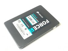 "Corsair Force LS 2.5"" 120GB SATA III MLC Internal Solid State Drive (SSD) CSSD-F"