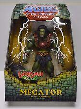 Masters of the Universe Classics (MOTUC) MEGATOR EVIL GIANT Action Figure