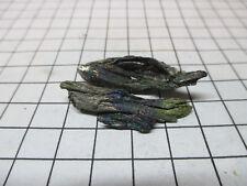 Europium Metal Element Sample 10g Dendritic Pieces 99.99%+ Pure - Periodic Table