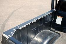 NEW UTV Tech Bed Rails with Cargo Tie Down Loops for Yamaha Rhino P/N 710134