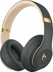 Beats by Dr. Dre Studio3 Over the Ear Headphone black/gold color - premium sound