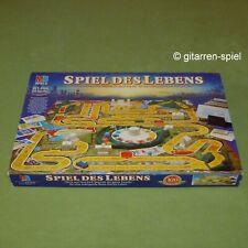 Spiel des Lebens - Komplett 1A Top! 100 Jahre Jubiläumsausgabe von MB ©1992 Rar