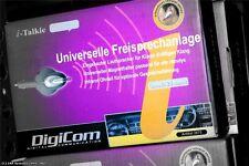 Digicom i-Talkie Freisprechanlage Infrarot, sehr robust