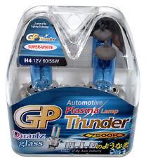 Authentic GP Thunder™ 7500K H4 9003 Super White Quartz Light Bulbs For Headlamp