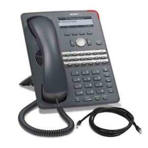 Snom 720 VoIP Telephone in Black