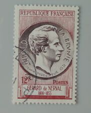 France 1955 1043 YT 1043 oblitéré