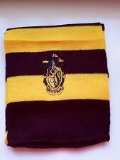 Harry Gryffindor Scarf hermione Ron Hogwarts