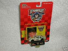 Racing Champions - 1998 Steve Grissom MANHEIM AUCTIONS Monte Carlo - 1/64