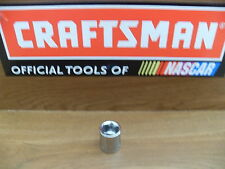 New Craftsman 38 6 Pt Point Sae Or Metric Shallow Socket Tools Choose Size