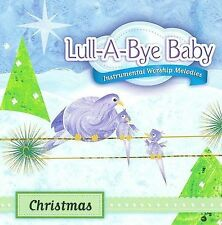 (New CD) Lull-A-Bye Baby: Christmas by Various Artists