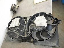 Engine FAN 3.4 V6 99 00 01  Pontiac Montana