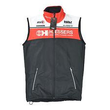 KALAS Radweste TKS Vest Track 14 W&W Bell Gr.2+ M scwarz Thermo Wind Bike Jacke