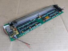 ISE Electronics Corp. CU406MC Vacuum Fluorescent Display