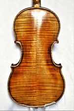 "Alte 4/4 - Geige / Violine m. Zt. ""E. GERMAIN Á PARIS"" - Old violin"
