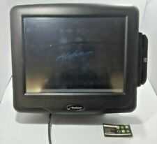 RADIANT Systems TouchScreen POS Terminal Model: P1515-0008 BA Windows XP TESTED!