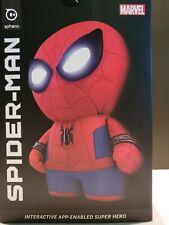 Sphero Spiderman Interactive App-Enabled Super Hero Marvel SP001