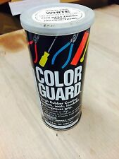 RUBBER COATING COLOR GUARD WHITE No.81925 (NN0756)