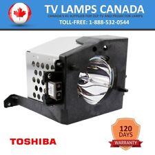Toshiba TB25-LMP | 23311083 Original OEM TV Bulb with Housing - 4 Month Warranty