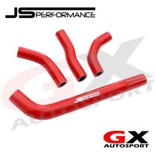 JS Performance Honda CRF250R Coolant Hose Kit (2010)