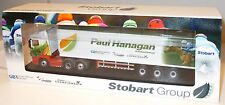 Oxford 76SHL07WF - Scania - Stobart Group, Paul Hanagan. (1673) (1:76/00)
