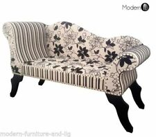 Unbranded Bedroom Antique Style Chaises Longues