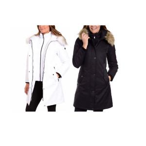 NEW!! 1 Madison Expedition Women's Long Parka Jacket Variety #244
