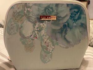 Ted Baker Ladies toiletries, wash bag, make up
