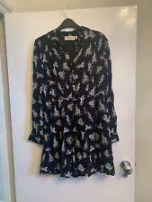 Beautiful essentiel antwerp Black dress - Size 36