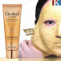 [CLEDBEL] Super Amazing Ultra Power Face Lift Program 24K Gold Lifting Mask 70ml
