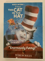 DR. SEUSS' The Cat In The Hat (WIDESCREEN Edition) - DVD