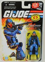 "GI Joe Comic Series Cobra BAZOOKA TROOPER ~ American Hero 3.75"" Action Figure"