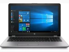 "NEW HP 250 G6 15.6"" Laptop - Core i5 2.5GHz CPU, 8GB RAM, 256GB SSD, Win 10 Pro"