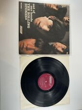 The Rolling Stones - Out Of Our Heads LP Vinyl - 1965 MONO LL 3429 - CAN Record