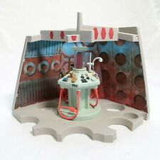 New listing Junkyard Tardis - Doctor Who Playset - Dr 5 6 11 The Doctor's Wife Action Figure