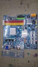 Carte mere GIGABYTE GA-MA69GM-S2H REV 1.0 socket AM2