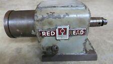Heald Cincinnati Red Head Internal Grinding Spindle 27000 Rpm 3 1 100