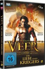 Veer - Die Liebe eines Kriegers (Salman, Zareen Khan) Bollywood 2 DVD NEU + OVP!
