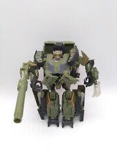 Transformers Movie 2007 Deluxe Class Brawl