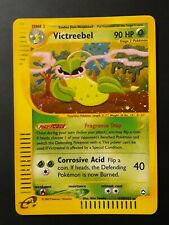 Victreebel Holo Pokemon Card H30/H32 Aquapolis ENG excellent condition