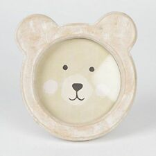 Wooden Animals & Bugs Circular Photo & Picture Frames