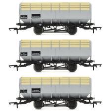 HORNBY Wagon R6783 BR 20T Coke Hopper (3 pack)
